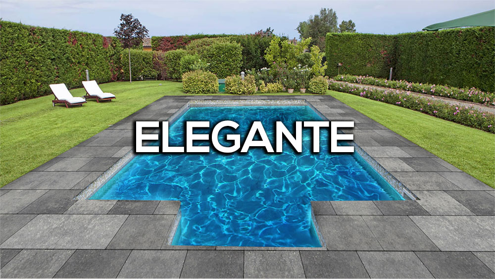 Elegante copia lo sapio pools - Manutenzione piscina a sale ...