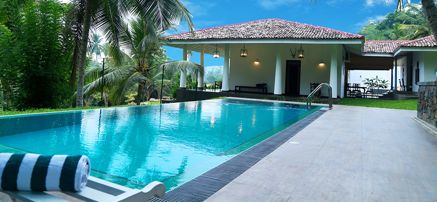 5 motivi per realizzare una piscina lo sapio pools - Realizzare una piscina ...