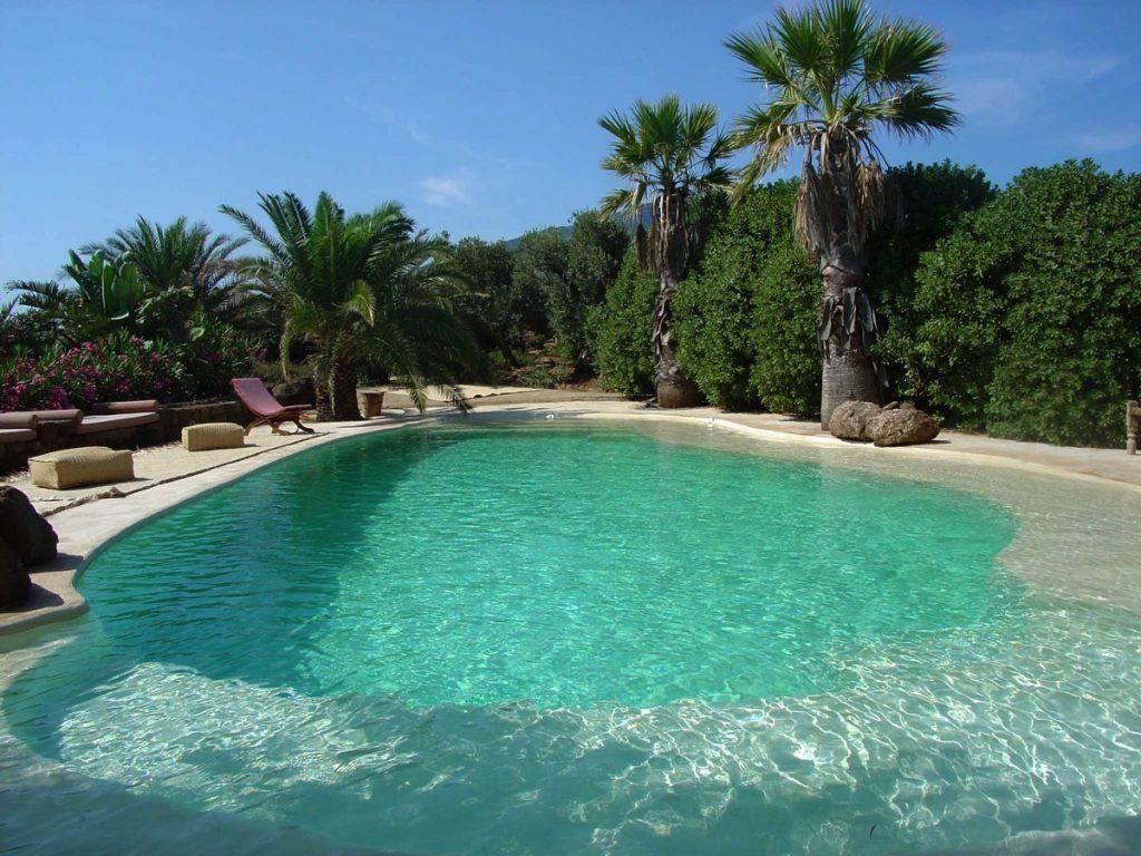 Foto bio piscina lo sapio pools for Bio piscina